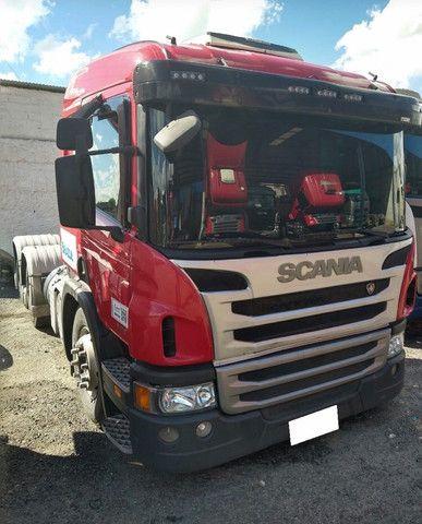 Scania P 360 (Parcelamos) - Foto 3