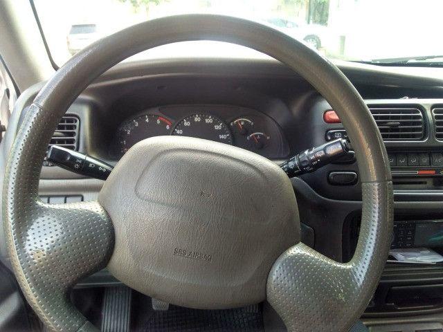 Vendo Tracker a Diesel 2001 - Foto 5