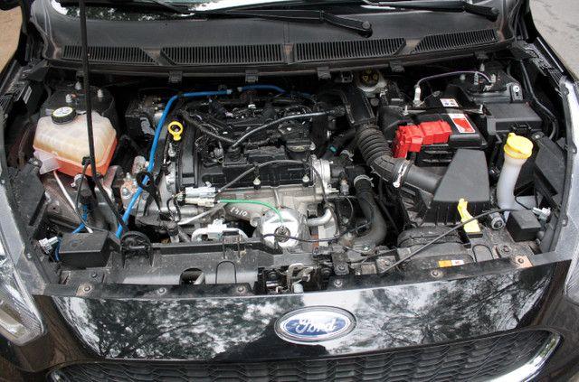 Motor ford ka 1.0 3cc - Foto 2