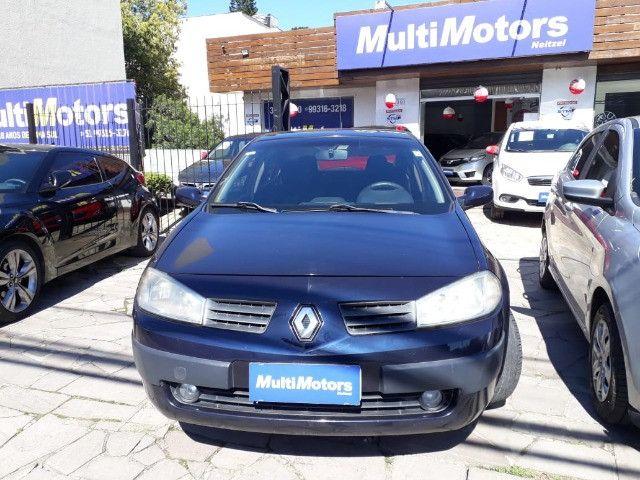 Renault - Megane SD Expre 2.0 16v - Foto 2