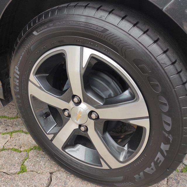 Chevrolet Onix 1.4 LTZ Automático 2018 - Foto 6
