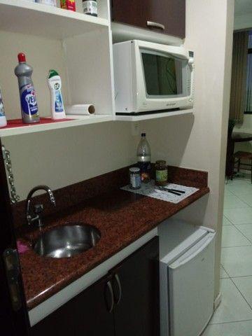 Condomínio Barão da Vila MOBILIADO/VENDA-LOCACAO - Foto 14