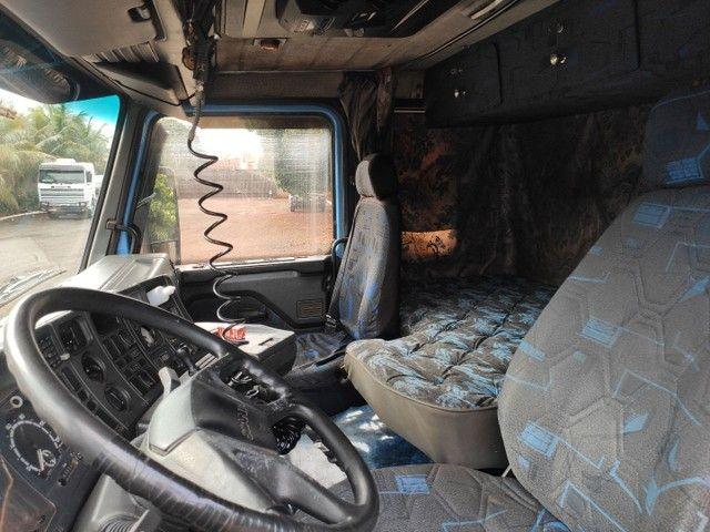 Scania R - 113 360  6x2 97/97 - Foto 9