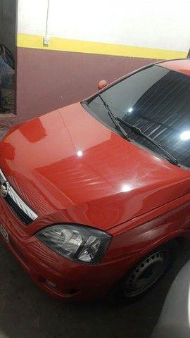 Corsa sedan 2008 - Foto 6