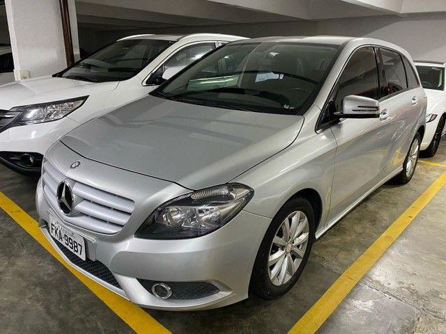 Mercedes bens B200 2013 - Foto 4