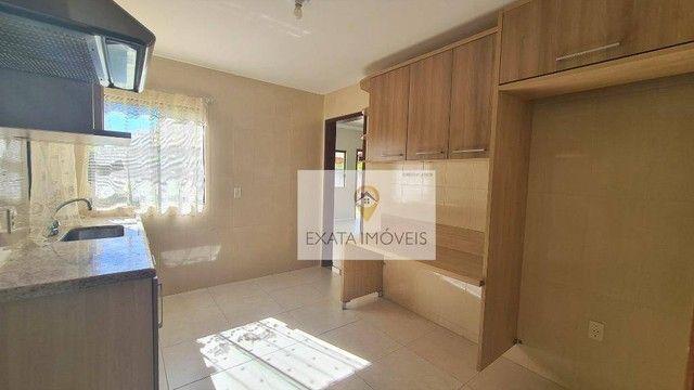 Casa duplex 3 quartos, com amplo quintal/ varanda/ churrasqueira, Enseada das Gaivotas/ Ri - Foto 12