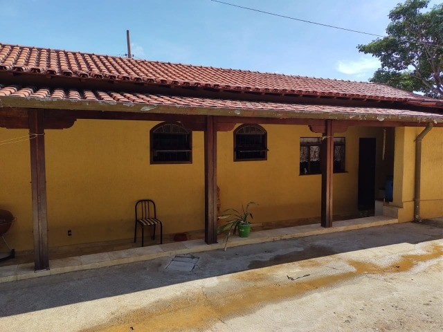 Cod.:2967 Ótima casa 185m² + loja + galpão 418 m² lote 912 m² no Santa Branca - Foto 6