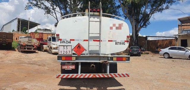 Carreta tanque - Foto 2