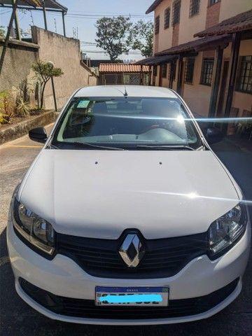 Renault Logan 1.0 2018/2019