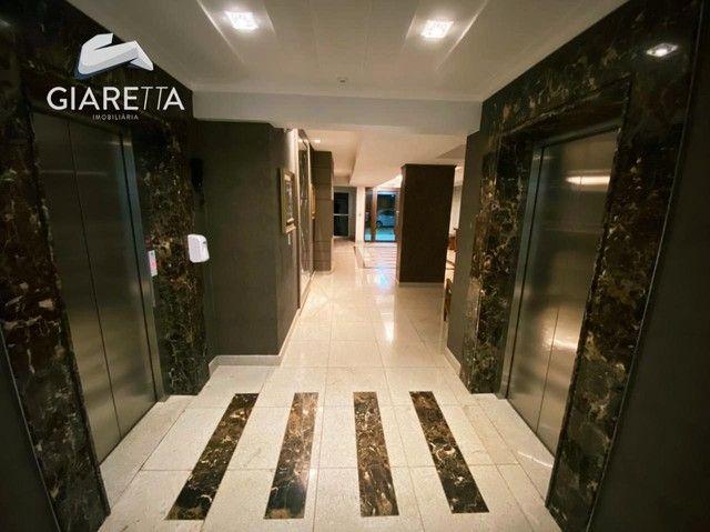 Apartamento com 3 dormitórios à venda,216.00m², JARDIM LA SALLE, TOLEDO - PR - Foto 5