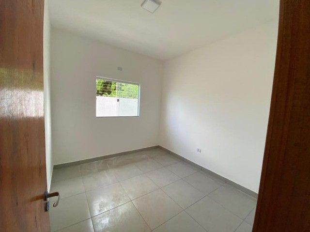 Casa Térrea Jd Centenário, 2 quartos sendo um suíte - Foto 2