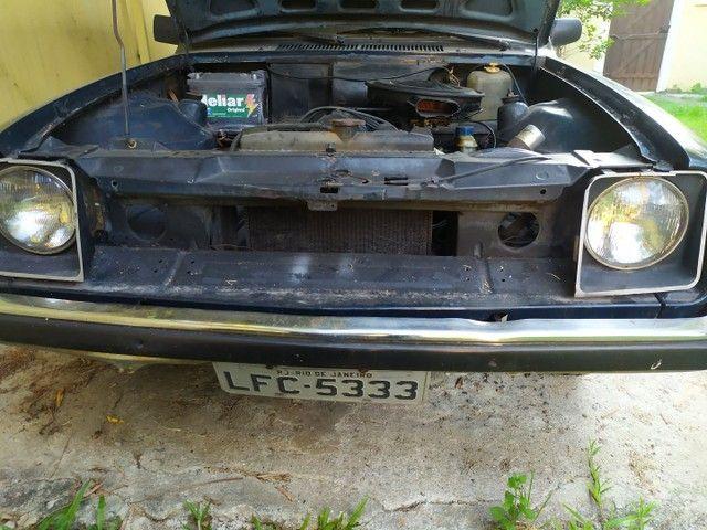 Chevette Hatch 80 - Foto 20