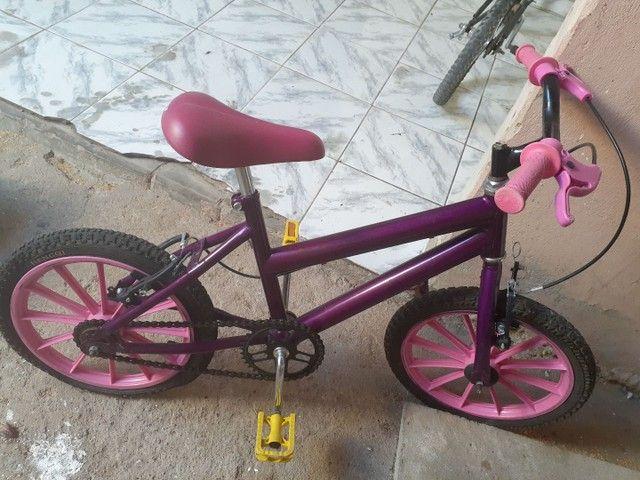 Vende-se uma bicicleta  - Foto 3