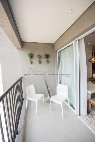Apartamento à venda com 3 dormitórios em Vila rosa, Goiânia cod:10AP1796 - Foto 10