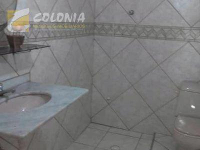Casa para alugar com 4 dormitórios em Parque novo oratório, Santo andré cod:41598 - Foto 18