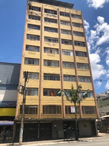 Apartamento à venda com 2 dormitórios em Setor central, Goiânia cod:10AP0954