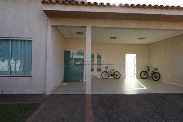 Casa de condomínio à venda com 3 dormitórios em Jardins lisboa, Goiânia cod:60CA0184 - Foto 2