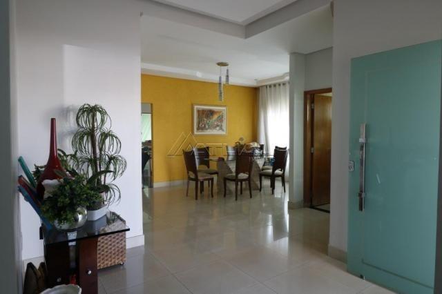 Casa de condomínio à venda com 3 dormitórios em Jardins lisboa, Goiânia cod:60CA0184 - Foto 7
