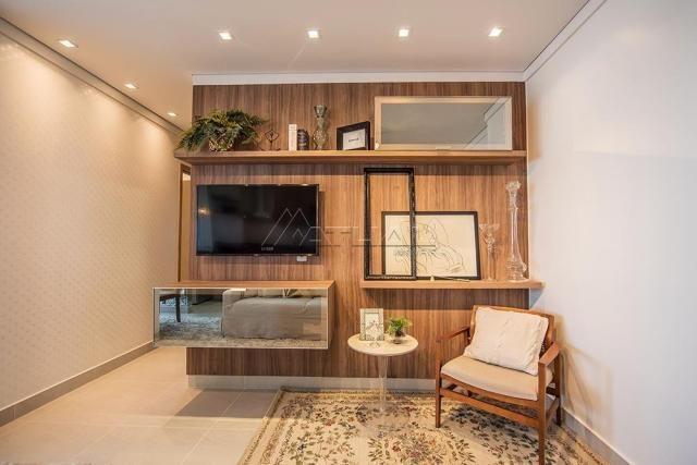 Apartamento à venda com 3 dormitórios em Vila rosa, Goiânia cod:10AP1796 - Foto 3
