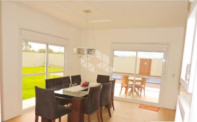 Casa à venda com 3 dormitórios em Vila são joão, Torres cod:CA4488 - Foto 13