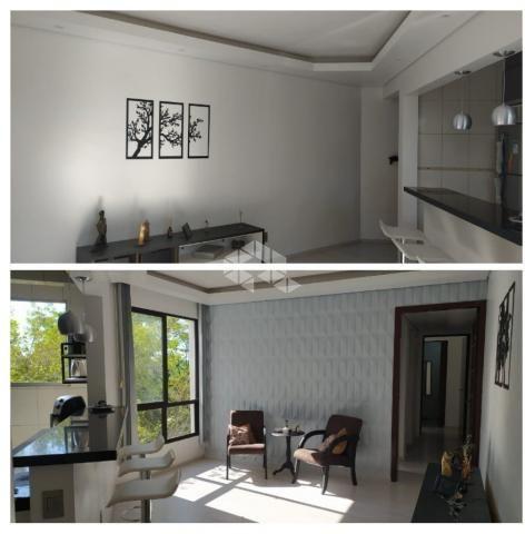 Apartamento à venda com 2 dormitórios em Nonoai, Porto alegre cod:9912637 - Foto 3