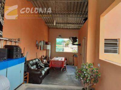 Casa para alugar com 4 dormitórios em Parque novo oratório, Santo andré cod:41598 - Foto 7