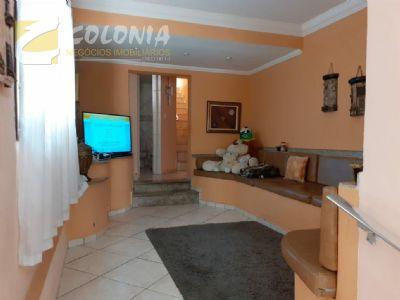 Casa para alugar com 4 dormitórios em Parque novo oratório, Santo andré cod:41598 - Foto 11