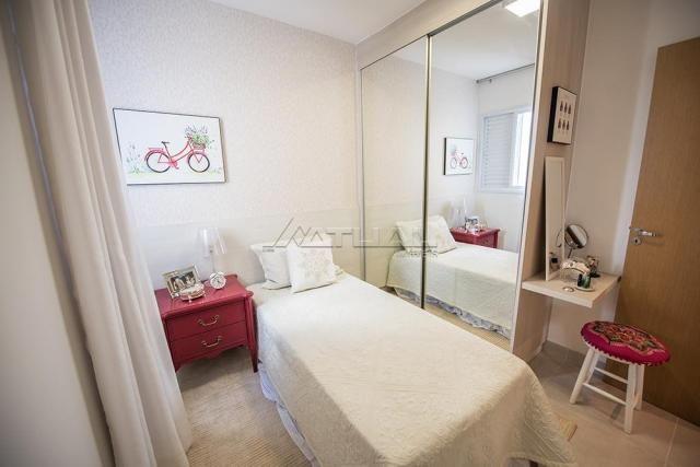 Apartamento à venda com 3 dormitórios em Vila rosa, Goiânia cod:10AP1796 - Foto 9