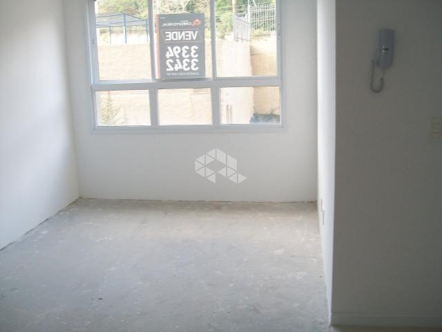 Apartamento à venda com 2 dormitórios em Jardim carvalho, Porto alegre cod:9908925 - Foto 2