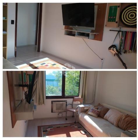 Apartamento à venda com 2 dormitórios em Nonoai, Porto alegre cod:9912637 - Foto 4