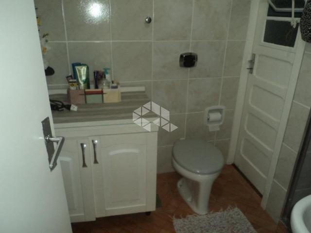 Apartamento à venda com 2 dormitórios em São sebastião, Porto alegre cod:AP13245 - Foto 2