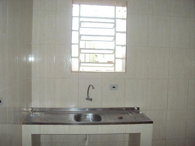 Casa com 1 dormitório para alugar, 45 m² por R$ 892,00/mês - Freguesia do Ó - São Paulo/SP - Foto 4