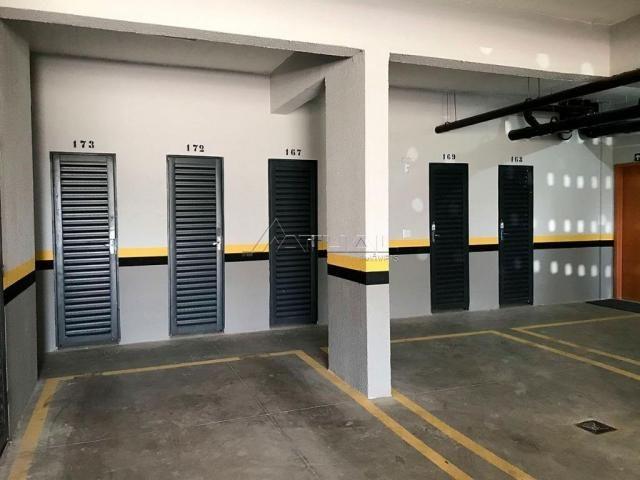 Apartamento à venda com 2 dormitórios em Vila rosa, Goiânia cod:10AP0056 - Foto 13