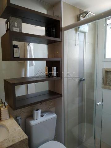 Apartamento à venda com 2 dormitórios em Setor oeste, Goiânia cod:10AP1237 - Foto 7