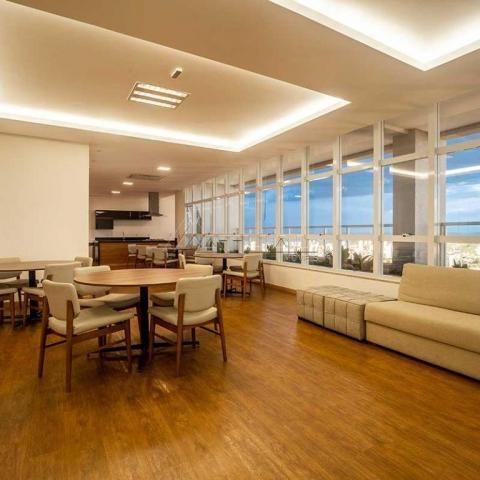 Apartamento à venda com 2 dormitórios em Setor oeste, Goiânia cod:10AP1269 - Foto 10