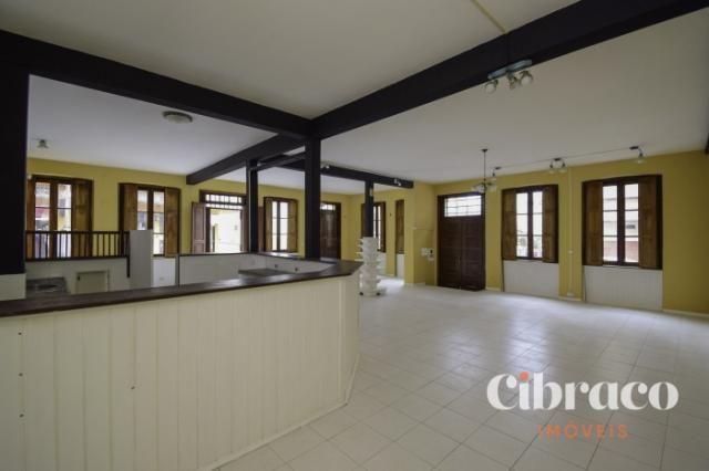 Casa para alugar com 1 dormitórios em São francisco, Curitiba cod:00960.001 - Foto 12