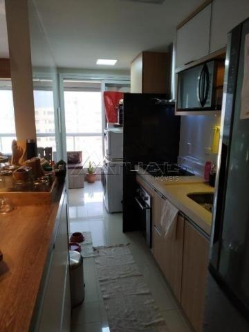 Apartamento à venda com 2 dormitórios em Setor oeste, Goiânia cod:10AP1237 - Foto 10