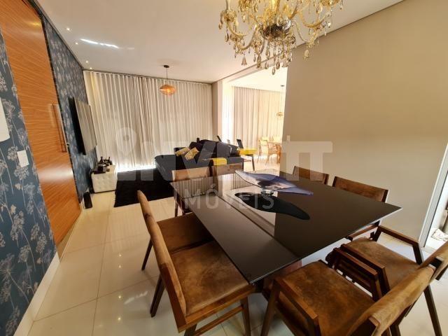 Casa de condomínio à venda com 4 dormitórios em Jardins madri, Goiânia cod:621431 - Foto 2