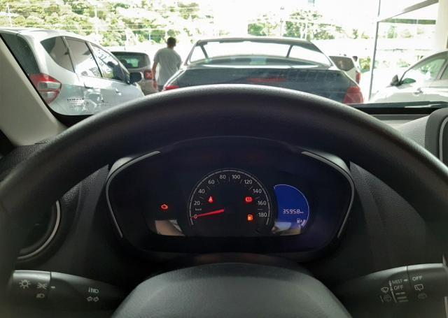 Renault Kwid Zen 1.0 12V Sce Flex 4P M - Foto 8