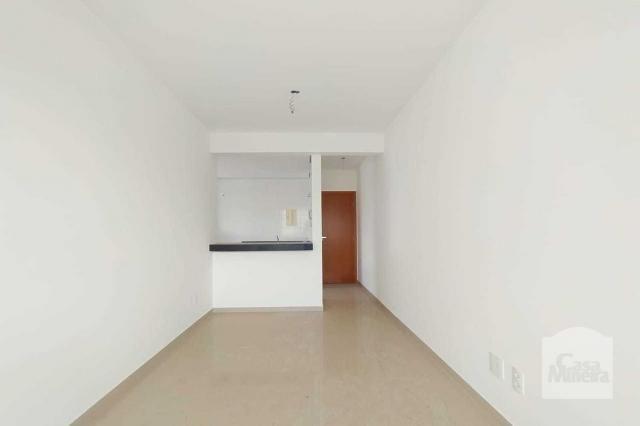 Apartamento à venda com 2 dormitórios em Dona clara, Belo horizonte cod:275152