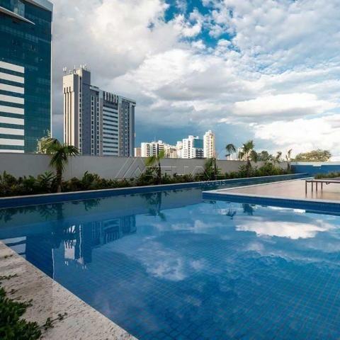 Apartamento à venda com 2 dormitórios em Setor oeste, Goiânia cod:10AP1269
