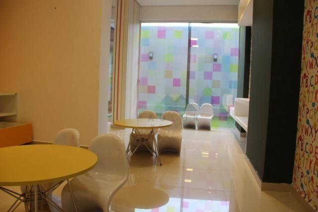 Apartamento com 3 dormitórios para alugar por R$ 5.800,00/mês - Edificio Dolce Vita Reside - Foto 9