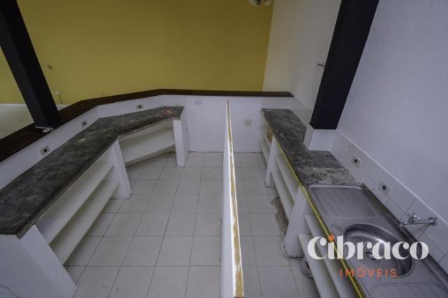 Casa para alugar com 1 dormitórios em São francisco, Curitiba cod:00960.001 - Foto 14
