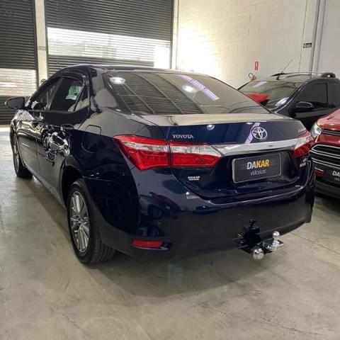 Toyota Corolla Altis Flex - Foto 5