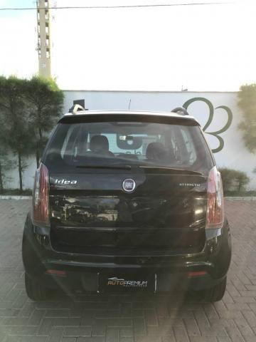 Fiat Idea ATTRACTIVE 1.4 - Foto 4