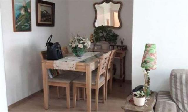 Loft à venda com 1 dormitórios em Pinheiros, São paulo cod:170-IM301928 - Foto 3