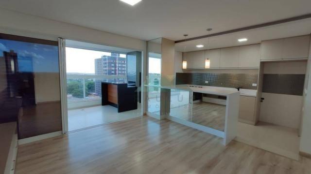 Apartamento com 3 dormitórios para alugar por R$ 5.800,00/mês - Edificio Dolce Vita Reside - Foto 16