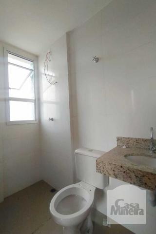 Apartamento à venda com 2 dormitórios em Dona clara, Belo horizonte cod:275152 - Foto 9