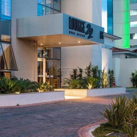 Apartamento à venda com 2 dormitórios em Setor oeste, Goiânia cod:10AP1269 - Foto 2