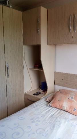 Apartamento à venda com 1 dormitórios em Nonoai, Porto alegre cod:MI16021 - Foto 17